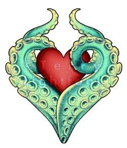 Tentacle Love