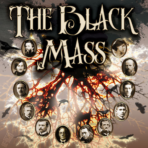 The Black Mass radio show